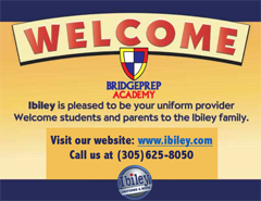 Ibiley Uniforms and More